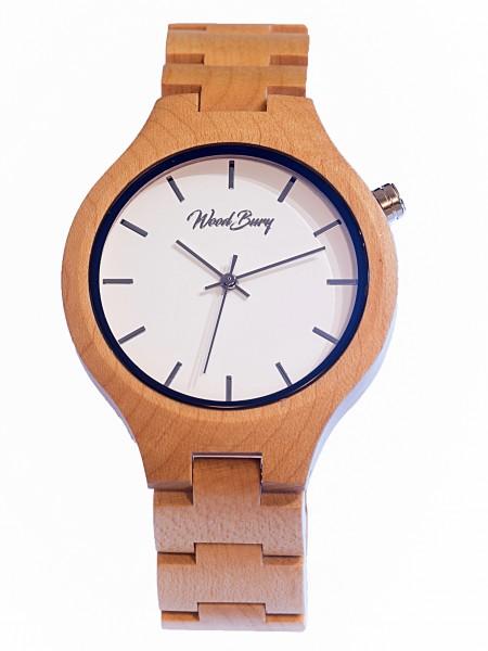 Classic Watch aus Ahonholz - Women
